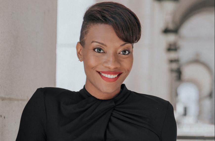 /dev/color Names Rhonda Allen as Chief Executive Officer